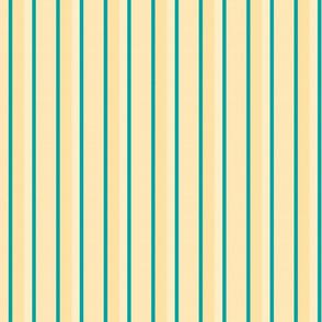 teal yellow stripes 4