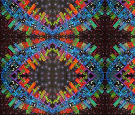 Ladies Night fabric by lita_blanc on Spoonflower - custom fabric