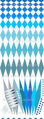 Bavarian Flag3000