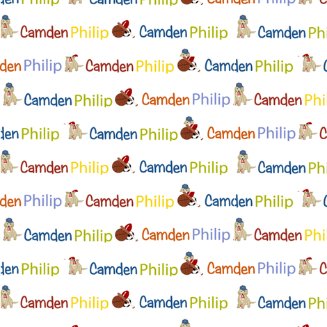 Camden Philip fabric by cksstudio80 on Spoonflower - custom fabric