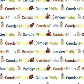 Camden Philip