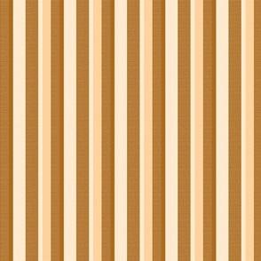 brown peach stripes 2