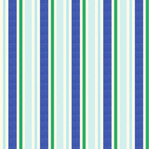 blue world stripes 9
