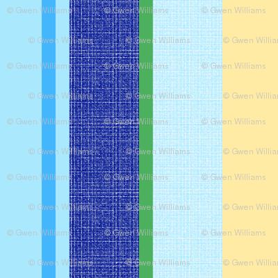 blue world stripes 11