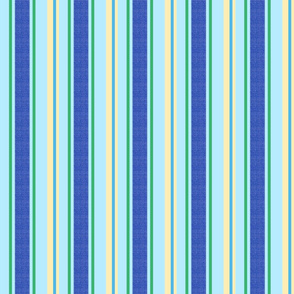 blue world stripes 12