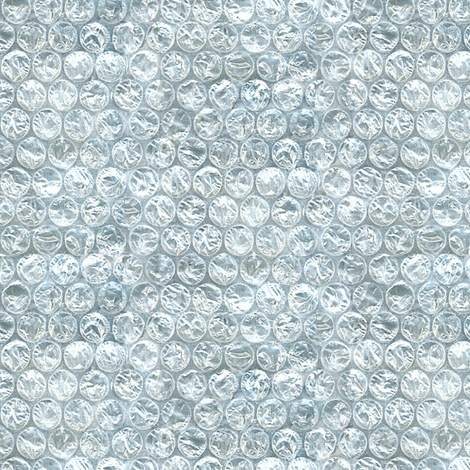 bubble wrap! fabric by weavingmajor on Spoonflower - custom fabric
