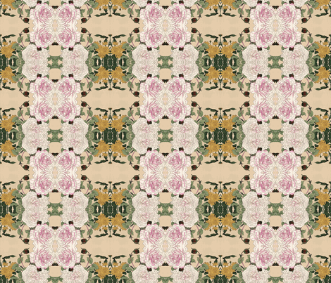Florabundance fabric by flyingfish on Spoonflower - custom fabric
