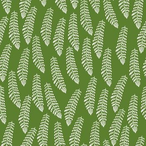 Fern on Riverbank Green