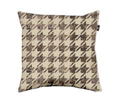 Huge Texture Houndstooth
