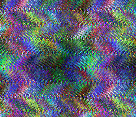 wavation002t fabric by thoughtstorms on Spoonflower - custom fabric