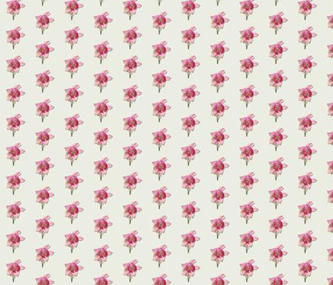 columbine-bigger fabric by koalalady on Spoonflower - custom fabric