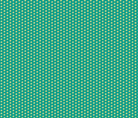 dahlia-tiny fabric by koalalady on Spoonflower - custom fabric