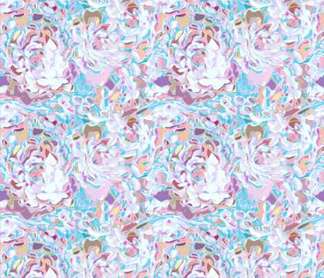 baby fabric by dana_zurzolo on Spoonflower - custom fabric