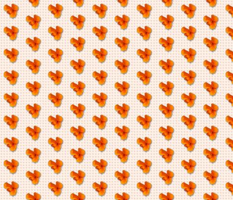 poppy_-pattern fabric by koalalady on Spoonflower - custom fabric