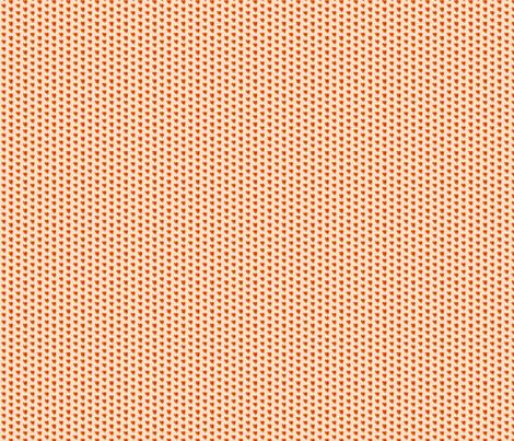 poppy-tiny_ fabric by koalalady on Spoonflower - custom fabric