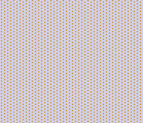 sunflower2-tiny_ fabric by koalalady on Spoonflower - custom fabric
