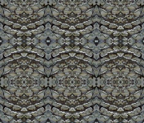 Dragon Scales I fabric by walkwithmagistudio on Spoonflower - custom fabric