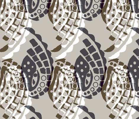 alagba-dgb fabric by funmi_mathews_designs on Spoonflower - custom fabric