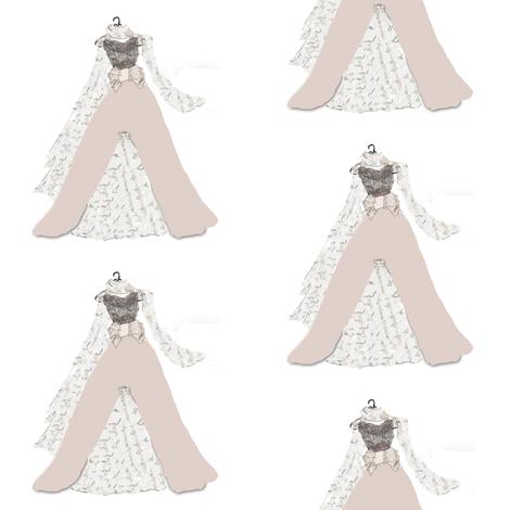 shall_we_dance_fabric fabric by karenharveycox on Spoonflower - custom fabric