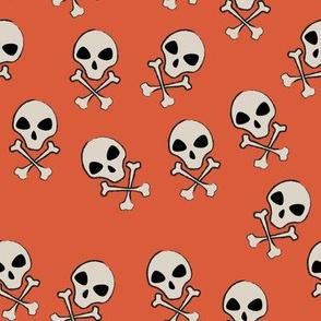 Dandy Skulls