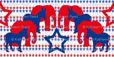 Politics and Decisions