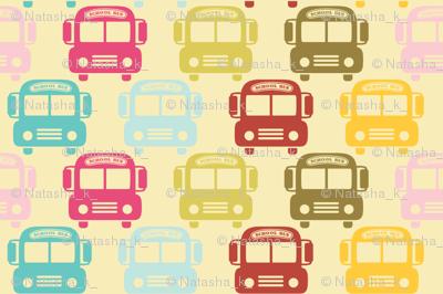 School_busses