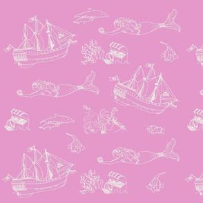 pinkmermaids