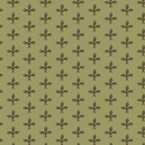peacock_fleurdelis_2_halfinch_sage