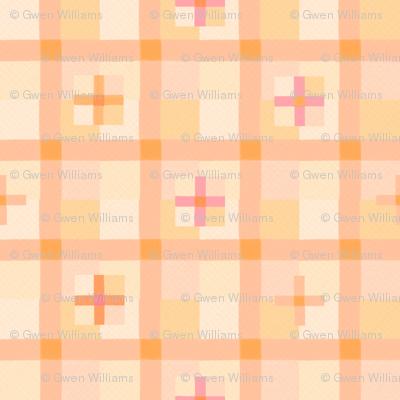 peach checks 15