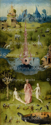 garden of earthly delights high resolution the garden of earthly delights by hieronymus bosch left