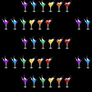 Martini Evening