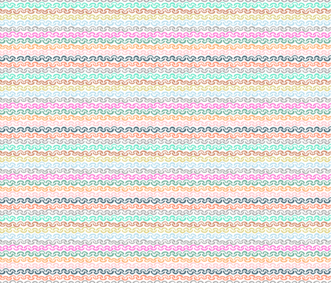 knit fabric - katherinecodega - Spoonflower
