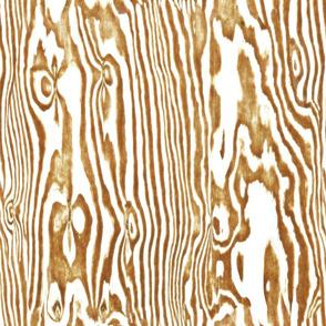 Faux Bois Woodgrain