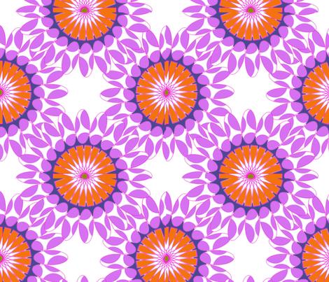 Узорчик fabric by morvin on Spoonflower - custom fabric