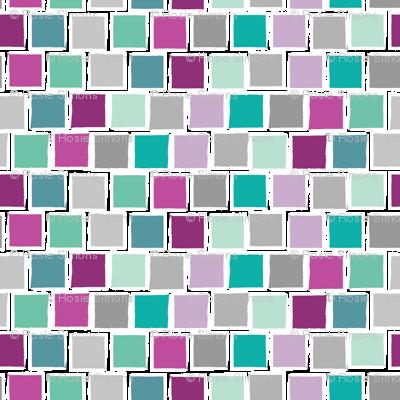 Dreams - Mosaic Tiles
