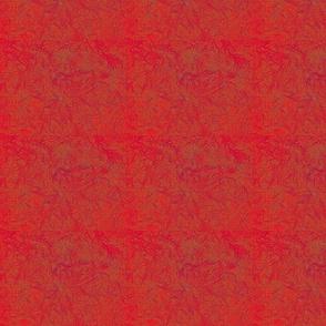 red texture blocks