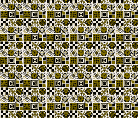Block 3 fabric by tulsa_gal on Spoonflower - custom fabric