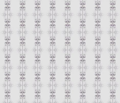 Marginalia in philosophy class II fabric by walkwithmagistudio on Spoonflower - custom fabric