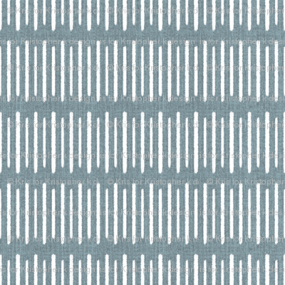 mini print stripes