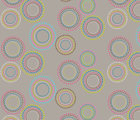 water drops fabric by keweenawchris on Spoonflower - custom fabric