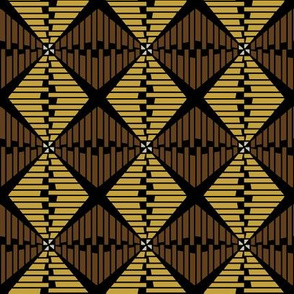 Shell Basketry (Earth)