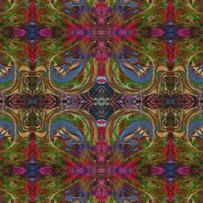 Marbled Rainbow Paper