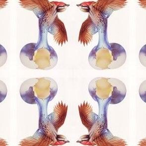 future bird