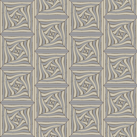 Ivory Wrap fabric by david_kent_collections on Spoonflower - custom fabric