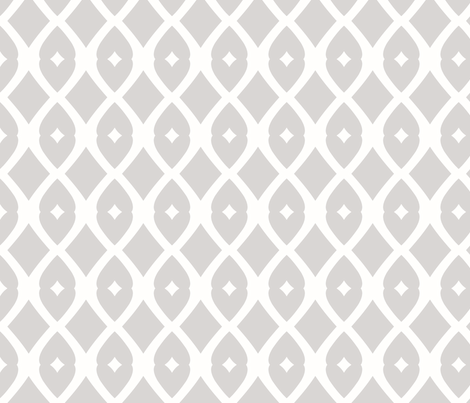 Chain Link 22 (Driftwood) fabric by pattyryboltdesigns on Spoonflower - custom fabric