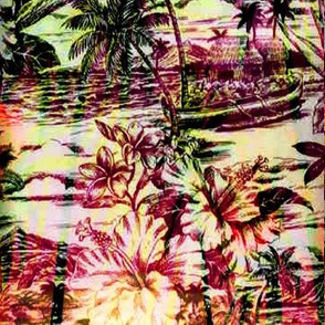 tropically