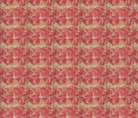 Leafs of Altadena fabric by edward_gould on Spoonflower - custom fabric