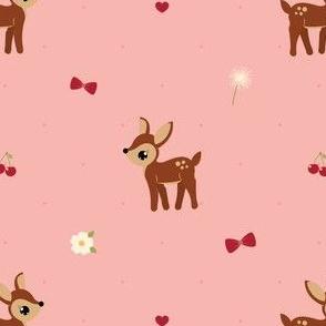 Delightful Deer