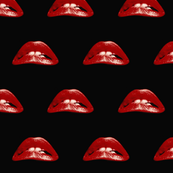 rocky lips large