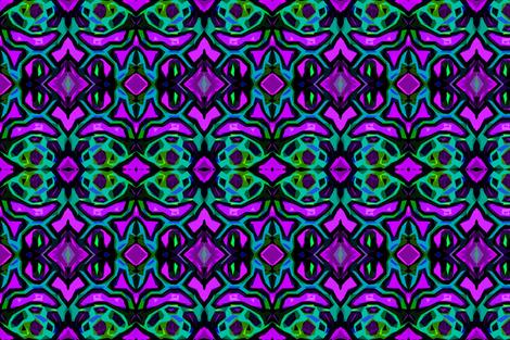 rock spirit mars quilts fabric by dalmars222 on Spoonflower - custom fabric